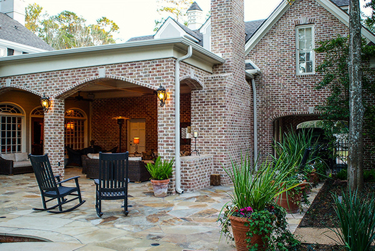 Outdoor Living Houston