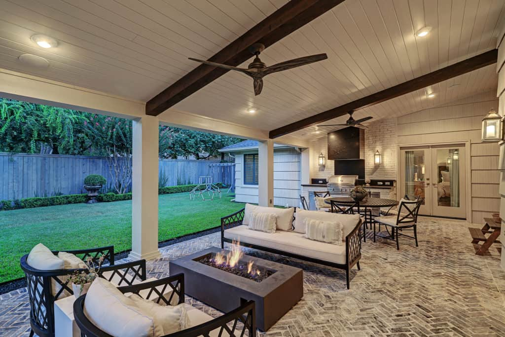 Covered Patio Archives Texas Custom Patios